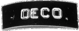 Deco BMX Bikes Parts