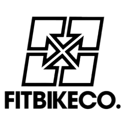Fit bike co logo